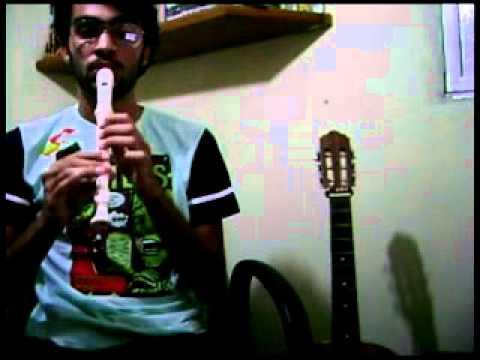 Laberinto Del Fauno (pan's labyrinth) Theme.in recorder