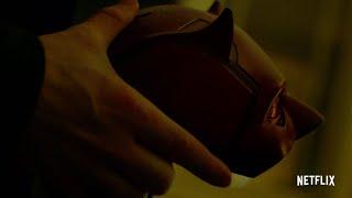 Marvel's daredevil saison 2 :  bande-annonce VF