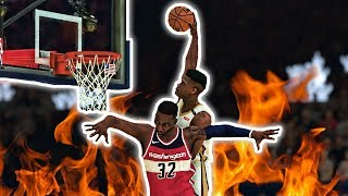 Caught a Body - NBA 2K19 Zion Williamson My Career Ep. 26
