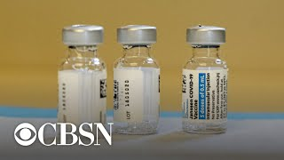 Several states report adverse reactions to Johnson & Johnson COVID vaccine; states report increas…