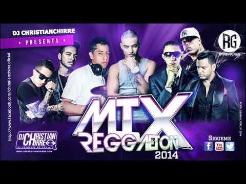 Mix Reggaeton 2014 - 2015 [Dj Christian Chirre]