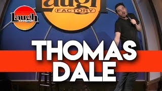 Thomas Dale | Future Vagina | Laugh Factory Stand Up Comedy