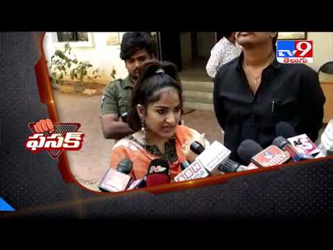 Actress Madhavi Latha submits complaint to Cyberabad CP over social media posts