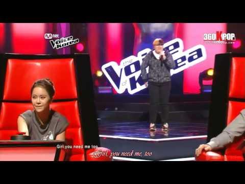 I Need a Girl - Yin Ji Yoon