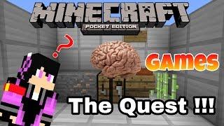 Bạn có đủ CHẤT XÁM để chơi map này ??? | Brain Game 3 - The Quest