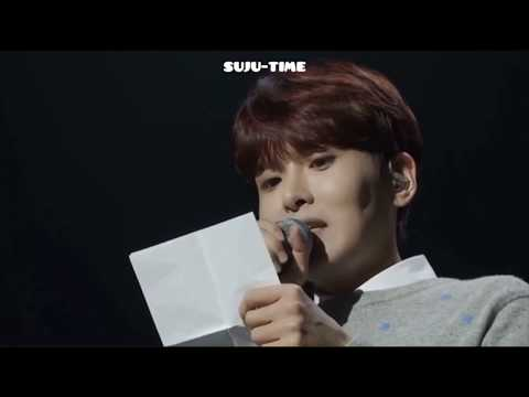 Super Junior 려욱 Ryeowook Fan Club Event 2016 On Air Japan (with English Translation)