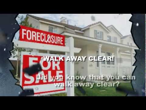 Steps to Remedy Foreclosure