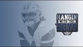 Hangin' with the Boys: Give 'Em The Keys | Dallas Cowboys 2019
