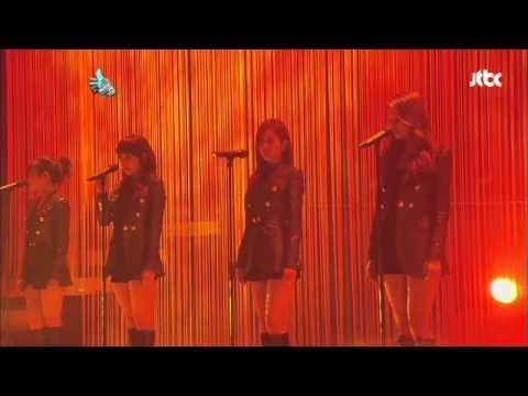 [Music on top] T-ara(티아라) - Cry Cry(Ballad ver)