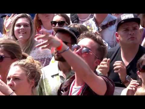OneRepublic Live 2016 Full Concert