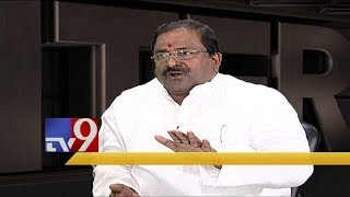 BJP Somu Veerraju's serious comments on 'Special Status' i..