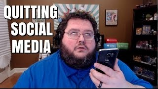 Why Do Youtubers Quit Social Media?