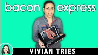Bacon Express Review | Testing Cool Kitchen Gadgets