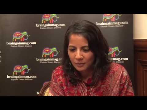 How to be an Entrepreneur – Q&A with Gauri Singh