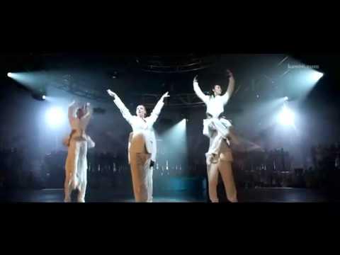 芭蕾與街舞的融合藝術