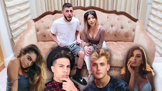 SMASH OR PASS: YOUTUBER EDITION!