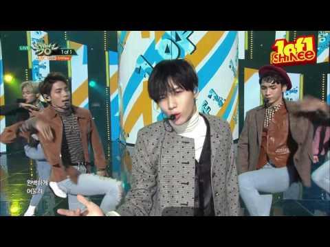 SHINee 샤이니 '1 of 1' 무대 교차 편집  stage mix