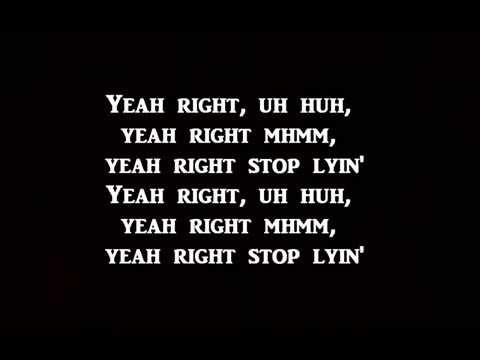 Kevin Gates - Stop Lyin' Lyrics