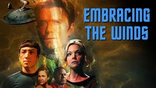 """Star Trek Continues E07 """"Embracing the Winds"""""""