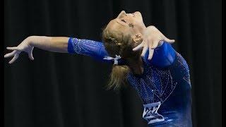 Gymnastics Sticks: NCAA Edition