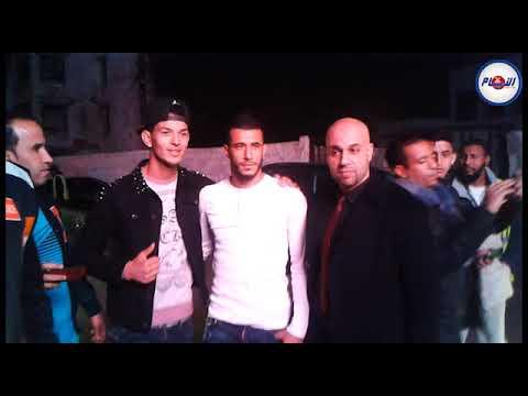 المنتخب المغربي يحتفل في علبة ليلية بعين الذياب
