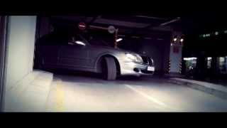 The Chef a.k.a The Hustla - S Class (Official Video) 1080p HD*