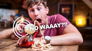 5 More Kitchen Gadgets NOBODY Needs!!