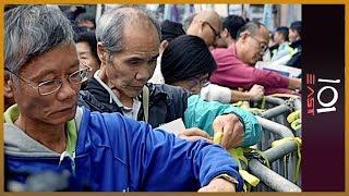 Hong Kong's Missing Booksellers | 101 East