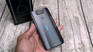 "Asus Zenfone 6 - ""Real Review"""
