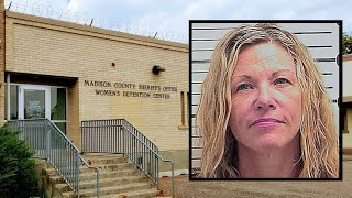 Woman speaks out after spending 4 days in jail alone with Lori Vallow Daybell
