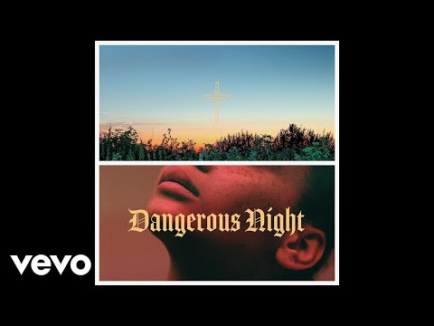 Thirty Seconds To Mars - Dangerous Night (Audio)