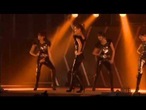 Run Devil Run (Remix) FROM 2011 GIRLS' GENERATION TOUR DVD