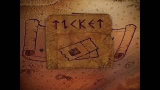 DUKI - Ticket (prod. Smash David, Yesan, Asan)