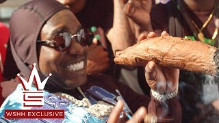 Peewee Longway - Let's Get High (Official Music Video)