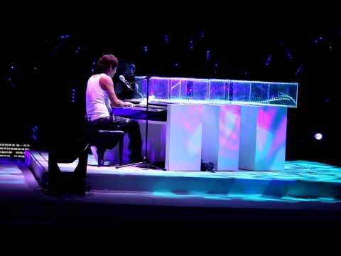 王傑2010北京演唱會~安妮 (高清)