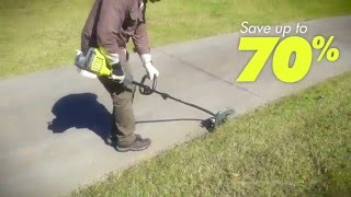 Video: EXPAND-IT™ EDGER ATTACHMENT