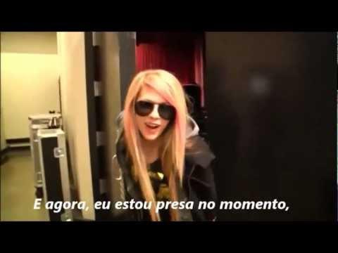 Avril Lavigne - 4 Real (tradução)