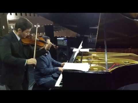 Czardas excerpt Musicreando