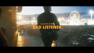 Beartooth - Bad Listener (Live from Rock am Ring)