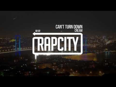 CREAM - Can't Turn Down