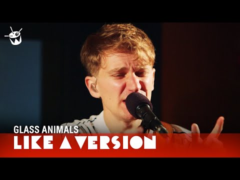 Glass Animals cover Gnarls Barkley 'Crazy' for Like A Version