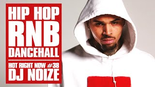 🔥 Hot Right Now #38 |Urban Club Mix May 2019 | New Hip Hop R&B Rap Dancehall Songs|DJ Noize