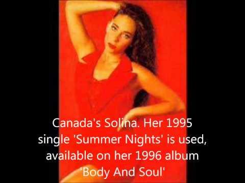 Solina VS Wish Key - Last Summer Nights
