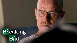 Walter Asks About Patient Confidentiality - Breaking Bad: S2 E3 Clip