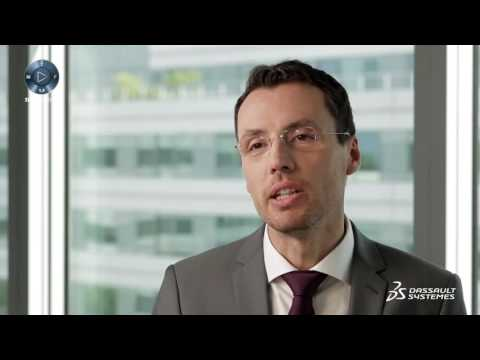 3DEXPERIENCE®City   Improving Utilities In Cities – Dassault Systèmes