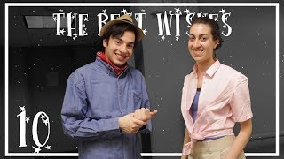 Halloween - THE BEST WISHES Ep. 10