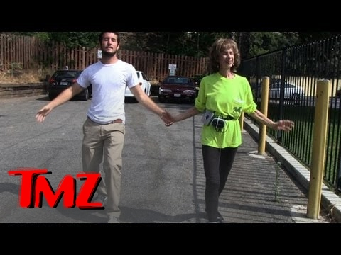 TMZ Prancercises With Prancercise Lady Joanna Rohrback - Smashpipe Entertainment