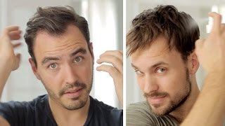 8 Men's Hair Styling Tips You Should Know