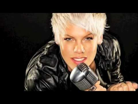 Pink-Please Don't Leave Me