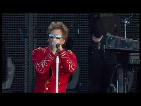 Baixar Bon Jovi - It's My Life (Live in Hard Rock Calling Hyde Park 2011)